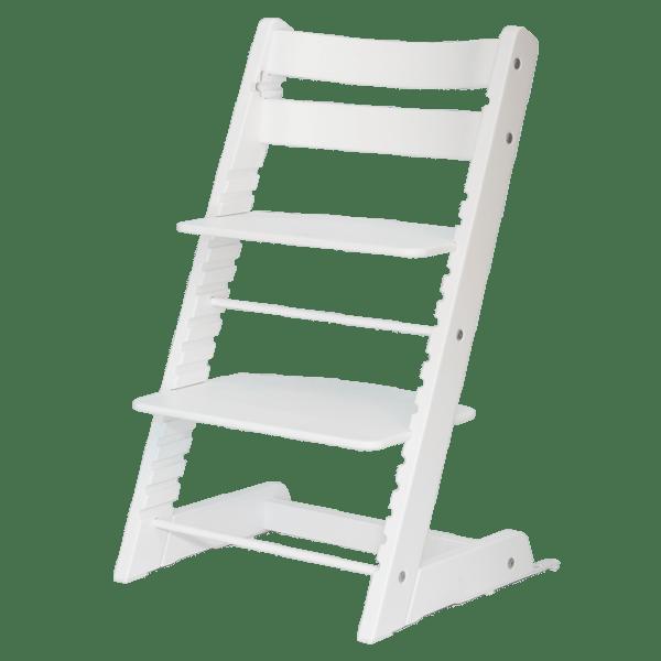 Растущий стул от Мастерской Феникс. Стул из массива бука