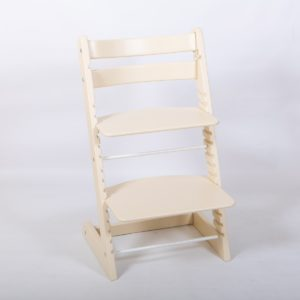 растущий стул цвет Бежевый