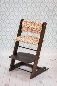 """Растущий стул - """"Венге"""""""