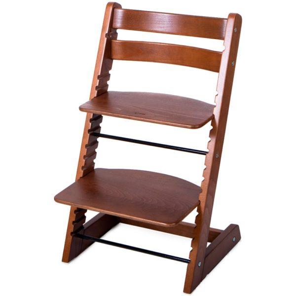 """Растущий стул - """"Орех"""" от Мастерской Феникс."""