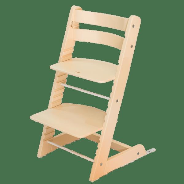 """Растущий стул - """"Бежевый"""""""
