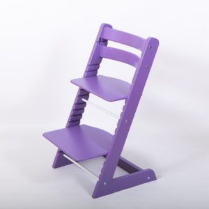 растущий стул цвет Фиолетовый