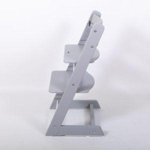 растущий стул цвет Серый