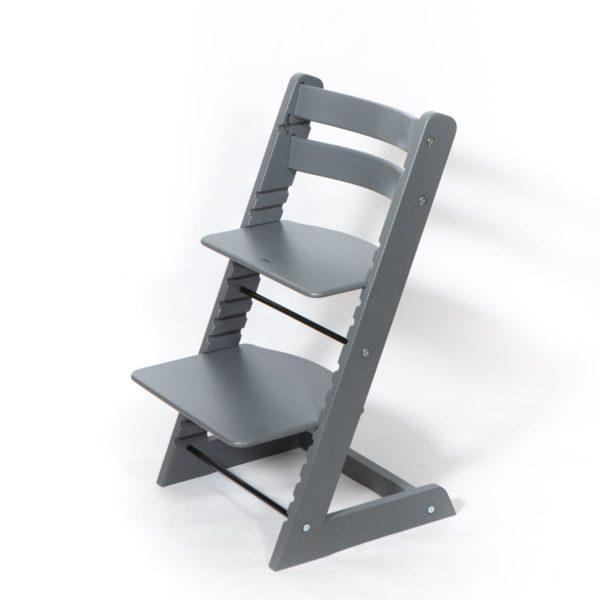 растущий стул Базальтово-серый