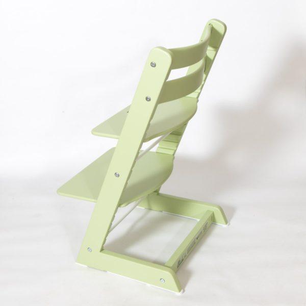 растущий стул фисташковый
