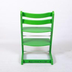 растущий стул зеленый