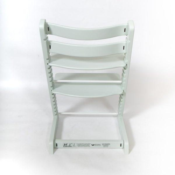Растущий стул. цвет Айсберг