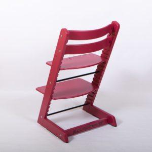 растущий стул цвет Флоксовый