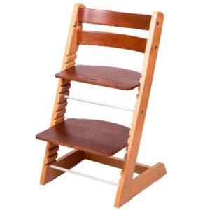 Растущий стул комбинированный