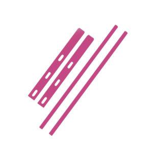 В цвет стула — Фуксия